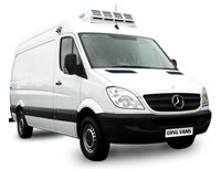 Temperature Controlled Delivery Services