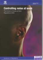 L108 Controlling Noise at Work