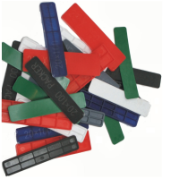 Glazing Packers 20mm Wide - Assorted set of packers (approx. 75)