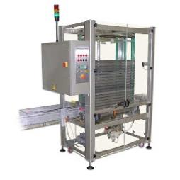 Wrapping Machinery Design