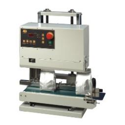 D 555 NVT Vertical Band Sealer