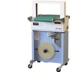 OB-360A Paper & Film Tape Banding Machine