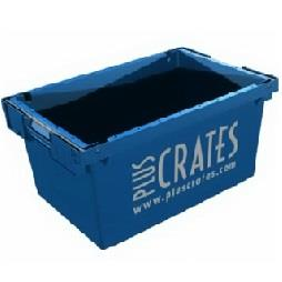 A3 Crate - Bale Arms