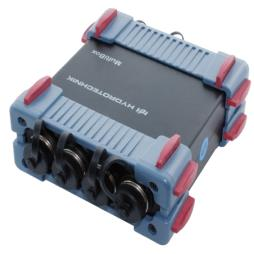 MultiBox 3060 series 4 channel dataloggers & accessories
