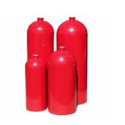 L6X® aluminum cylinder specifications