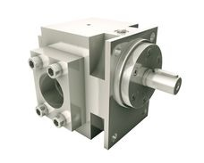 MAAG CINOX-V / THERMINOX-V Stainless Steel Extraction Pump