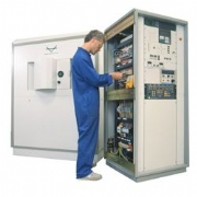 Vacuum Control Systems