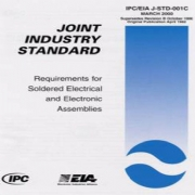 J-STD-001 Application Specialist Training Modules