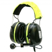 A-KABEL Passive Ground Crew Headset
