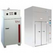 Explosion Proof Heating and Drying Ovens