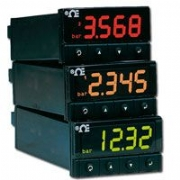 i-Series 1/32 DIN Temperature/Process Panel Meters