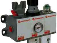 system valves and accessories