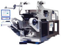 BWM 600 Complete Foil Winding System