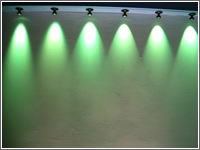 Wall Wash Effects Lighting System