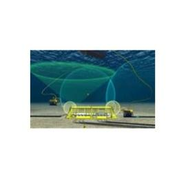 Nautronix Acoustic Subsea Emergency Blow Out Preventer