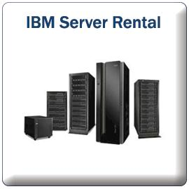 IBM System p POWER6 & POWER7 Server Rental