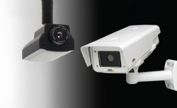 AXIS Q1922/-E Thermal Network Cameras