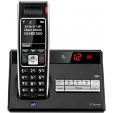 BT Diverse DECT Office Telephone