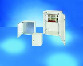 Wall-mounted enclosure - CONCEPTLINE
