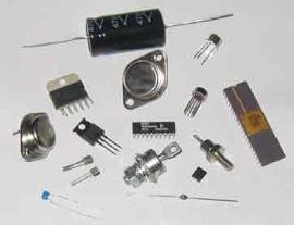 OEM Component Sourcing