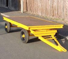 Factory/Industrial Trailers
