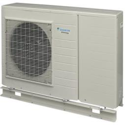 Daikin Air Cooled- Capacity (kW):5.2 - 11