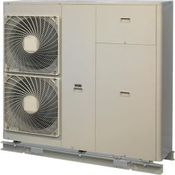 Daikin Air Cooled- Capacity (kW):5 - 11