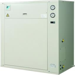 Daikin Air Cooled- Capacity (kW):11.6 – 23.8