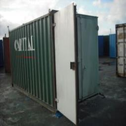 S1 CONTAINERS