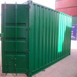S2 CONTAINERS