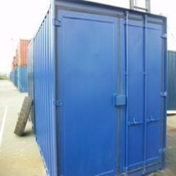 S3 CONTAINERS