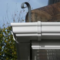 Guttering Systems