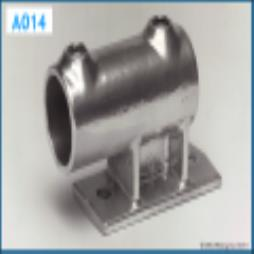 A14 - Vertical Side Palm Base Plate